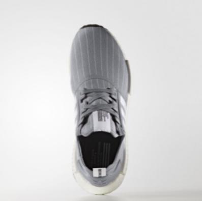 8899b08394d Παπουτσια Adidas Originals Nmd_r1 Bedwin Ανδρικα Γκρι Ασπρα Ασπρα