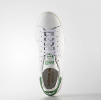 Adidas originals Stan smith Ασπρο Πρασινο