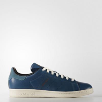 Παπουτσια Adidas Originals Stan Smith Ανδρικα Μπλε Σκουρο Μπλε Ασπρα