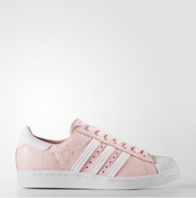 Τιμη Adidas Superstar 80s Φθηνα Greece,Παπουτσια Originals Γυναικεια Ροζ Ασπρα Ασπρα