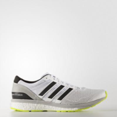 Adidas Adizero Boston 6 Εκπτωση,Παπουτσια Για Τρεξιμο Ανδρικα Ασπρα Ασημι Κίτρινα