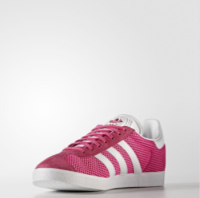 541c55f39ed Adidas Gazelle Προσφορες,Παπουτσια Originals Γυναικεια Ροζ Ασπρα