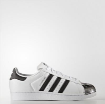 Adidas Superstar 80s Αγορα Online,Παπουτσια Originals Γυναικεια Ασπρα Μαυρα Ασημι Μεταλλικός
