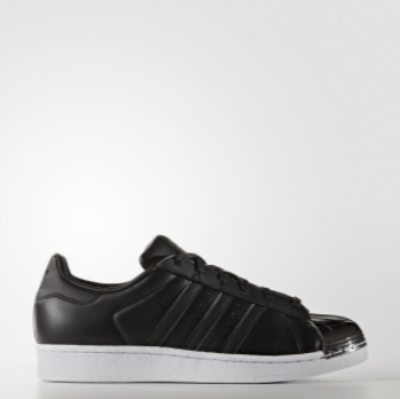 7efdf6c880f Γυναικεία Adidas Originals Superstar 80s Μαυρα / Ασπρα