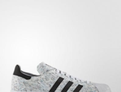 Adidas Superstar 80s Primeknit Outlet Greece,Παπουτσια Originals Γυναικεια Ασπρα Μαυρα