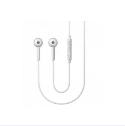 Γνήσια Samsung EO-HS3303WEG Ακουστικά με Μικρόφωνο - Λευκό
