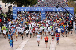 marathonio tips