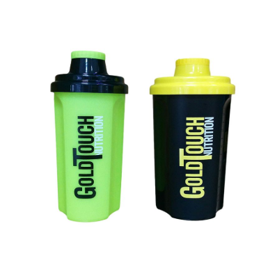Gold Touch Nytrition Shaker