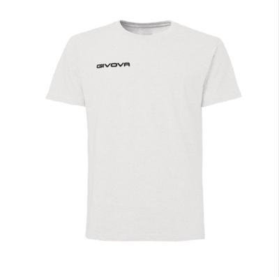 Προβολή Επιλογή. Clear. Κοντομανικα μπλουζακια T-Shirt GIVOVA Fresh Ασπρο 6bfa40c861a
