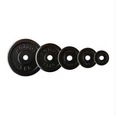 Βάρη 28mm Δίσκοι Μαντέμι μαύρο