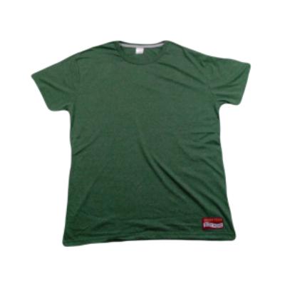 Μπλουζα μακο υπερμεγεθη πρασινη