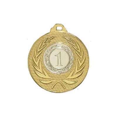 Μετάλλιο υψηλής ποιότητας