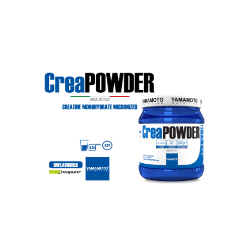 Crea POWDER Creapure
