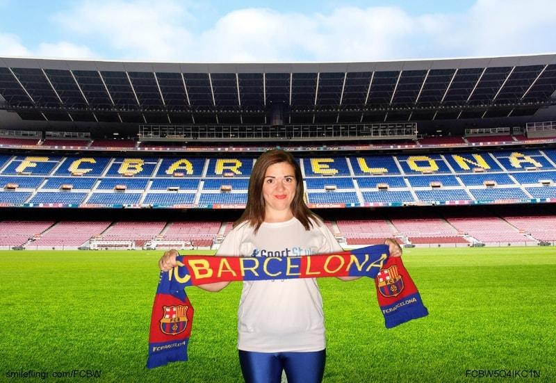 barcelona sportstyle