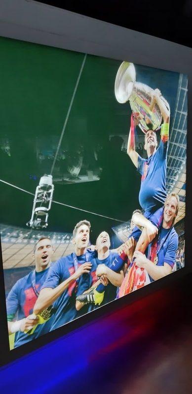 sportstyle barcelona 2