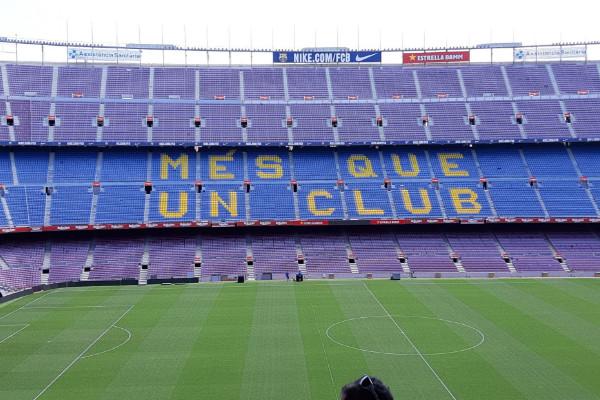 sportstyle barcelona